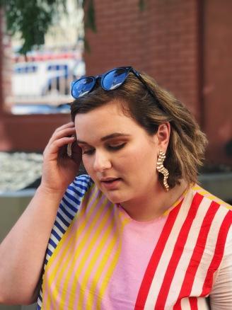 Bailey Nelson - Emery Sunglasses